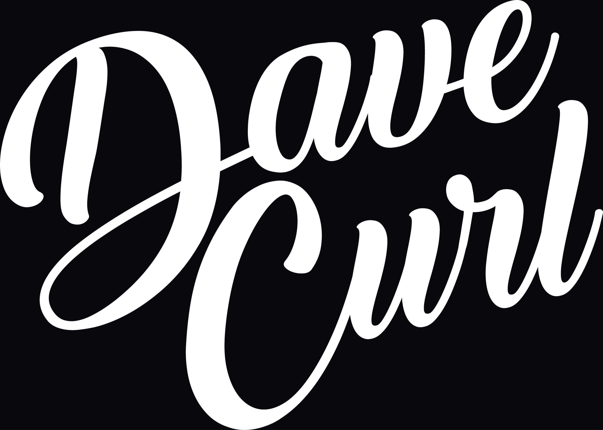 Dave Curl Onlineshop